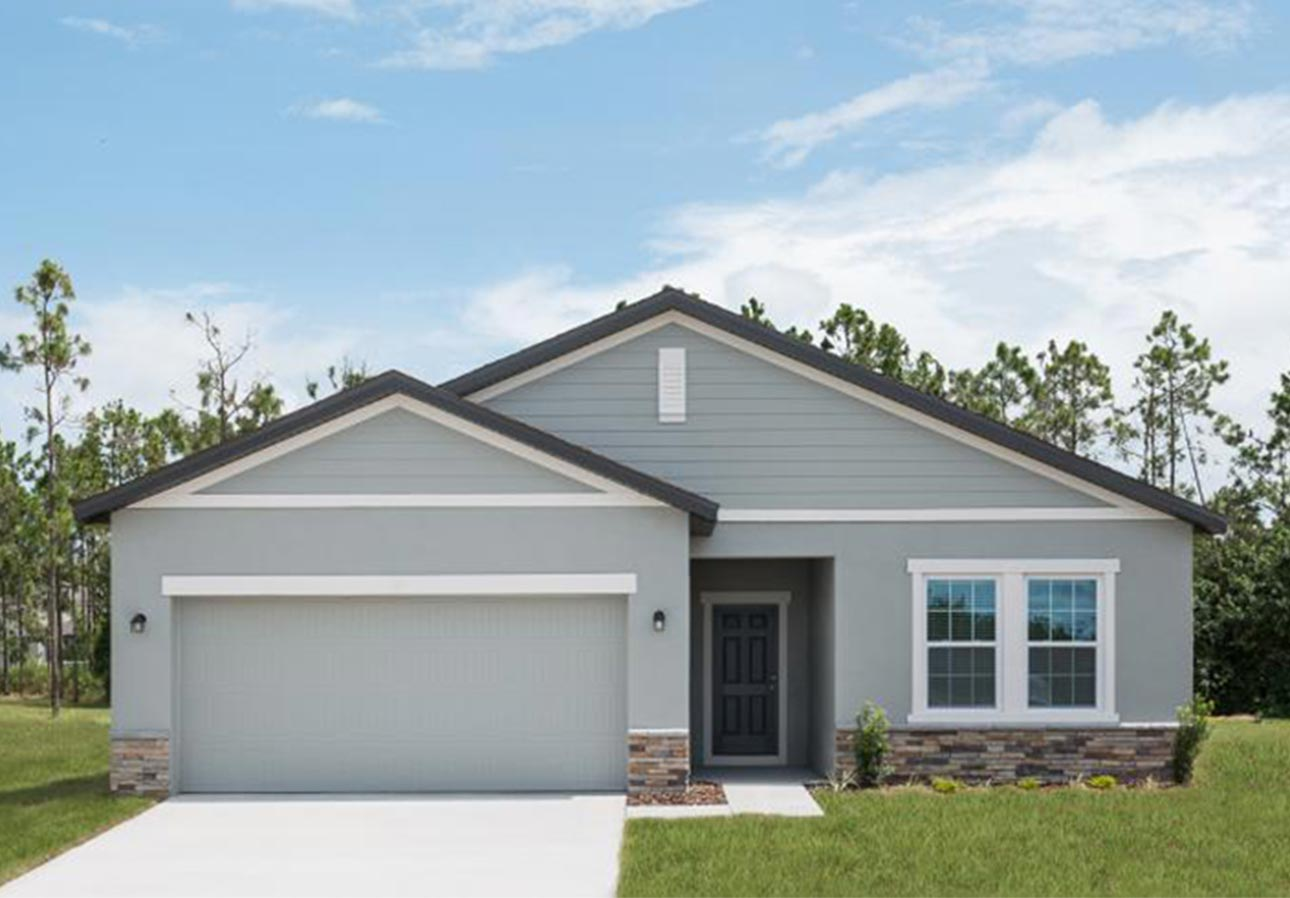 Imperial Oaks Home Community