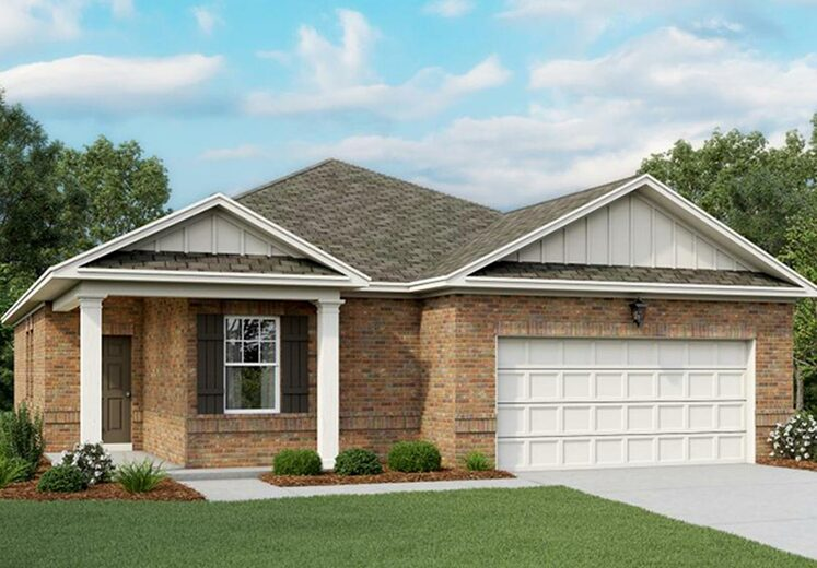 Sweetwater Crossing Home Community