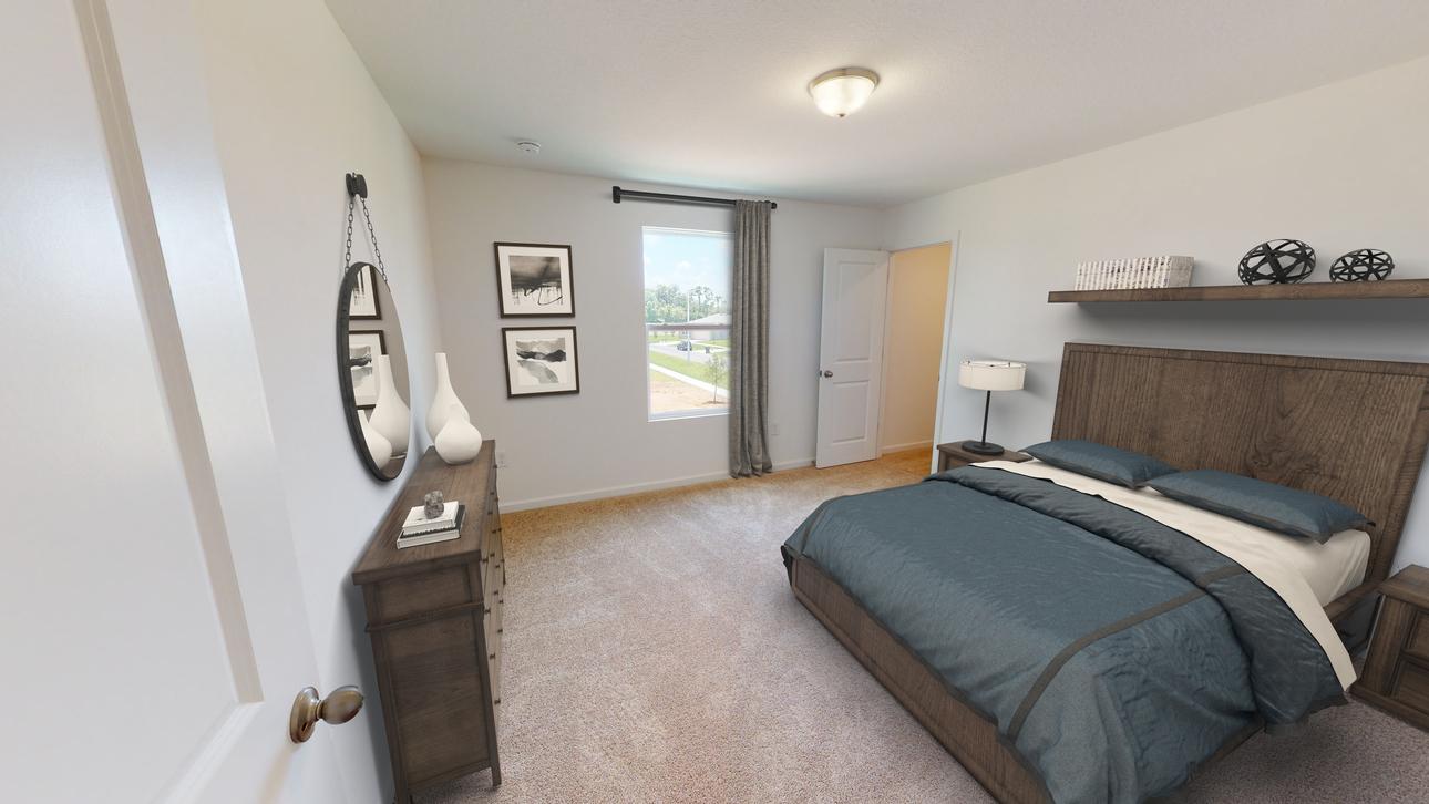 Starlight Homes Catalina Bedroom 4