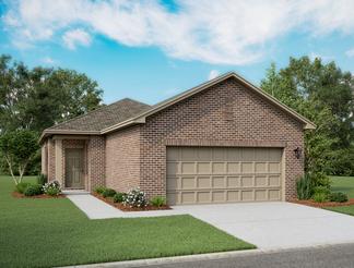 New Home For Sale in Dallas, TX