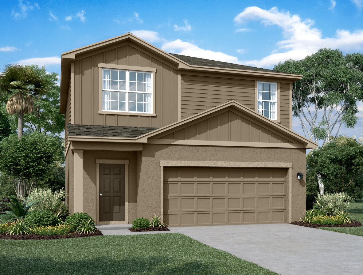 New Home For Sale in Orlando, FL