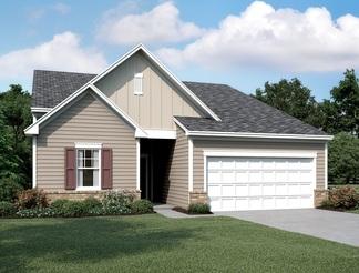 New Home For Sale in Atlanta, GA