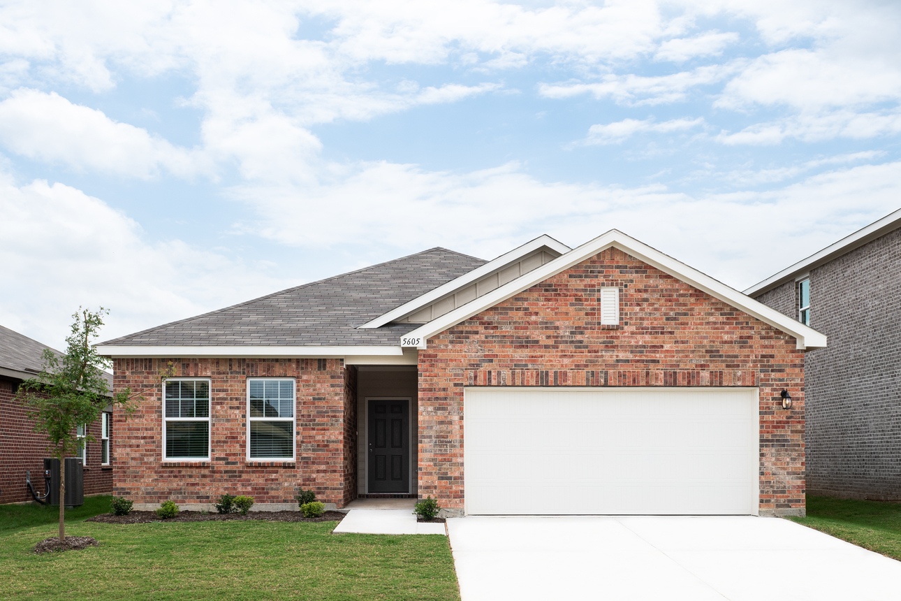 New Home For Sale in Dallas, TX