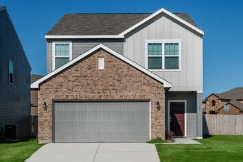 New Home For Sale in Austin, TX