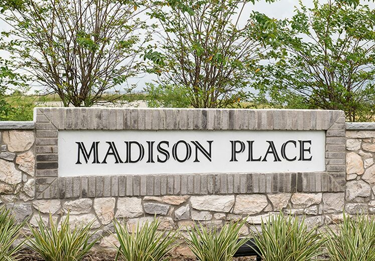 Madison Place Home Community