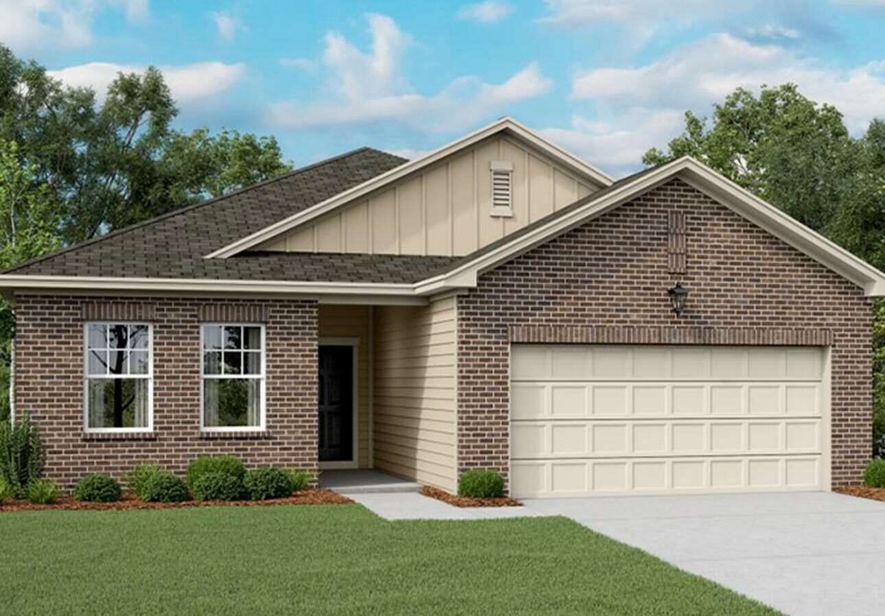 Crestridge Meadows Home Community