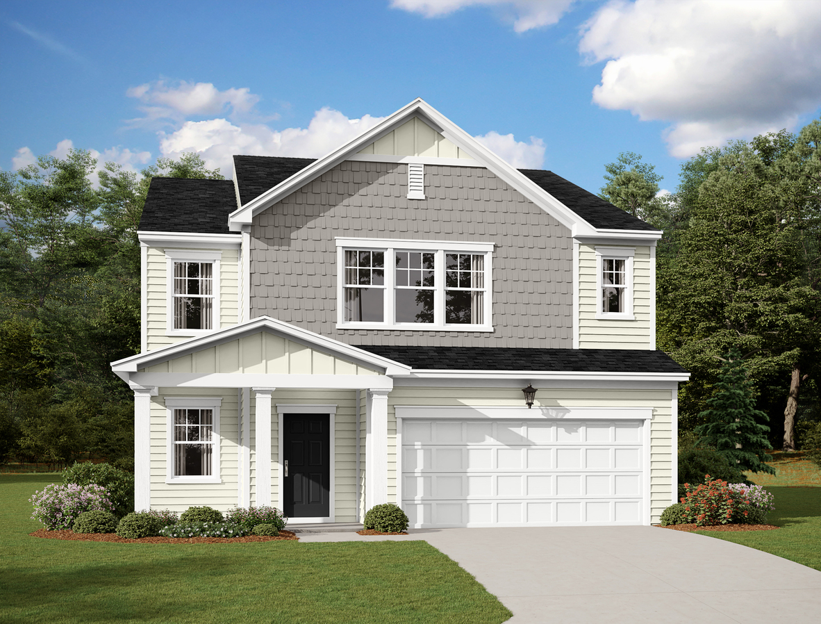 New Home For Sale in Charleston, SC
