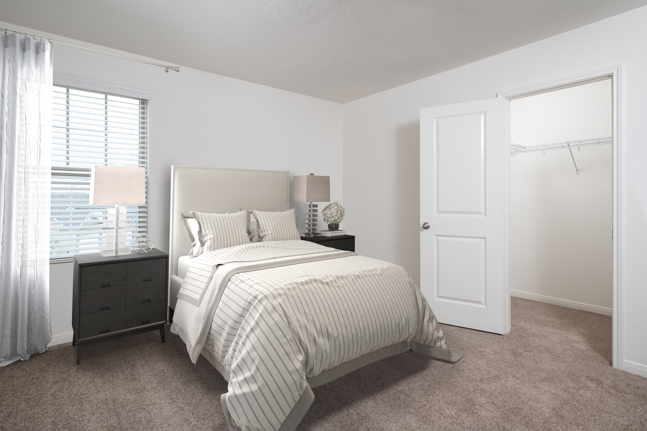 Starlight Homes Magellan Bedroom