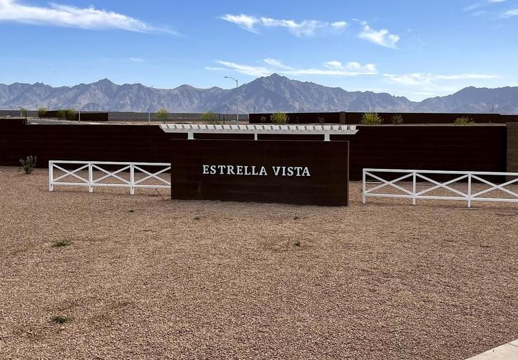 Estrella Vista Home Community