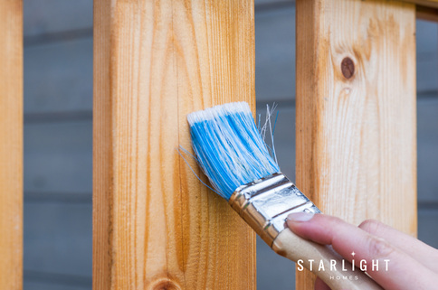 4 Simple Projects You Can Complete In Your New Home This Spring