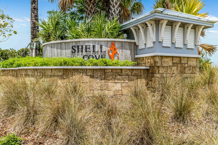 Shell Cove Home Community