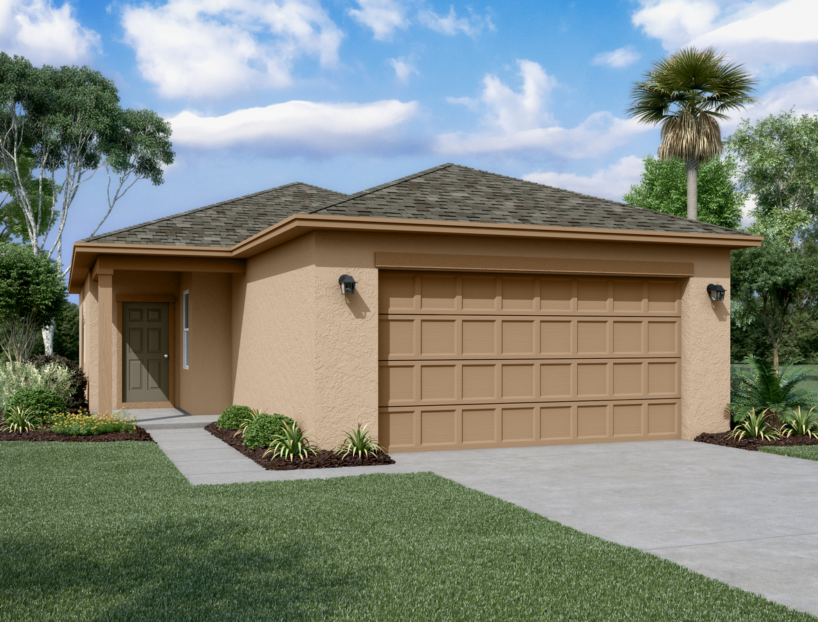 New Home For Sale in Tampa, FL