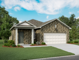 New Home For Sale in Houston, TX
