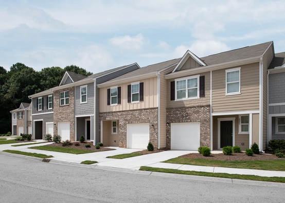 Ambling Grove Home Community