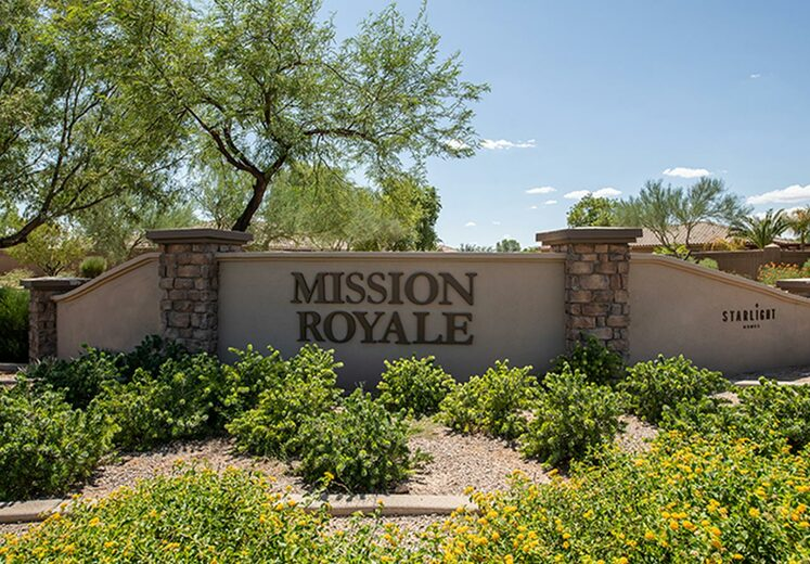 Mission Royale Home Community