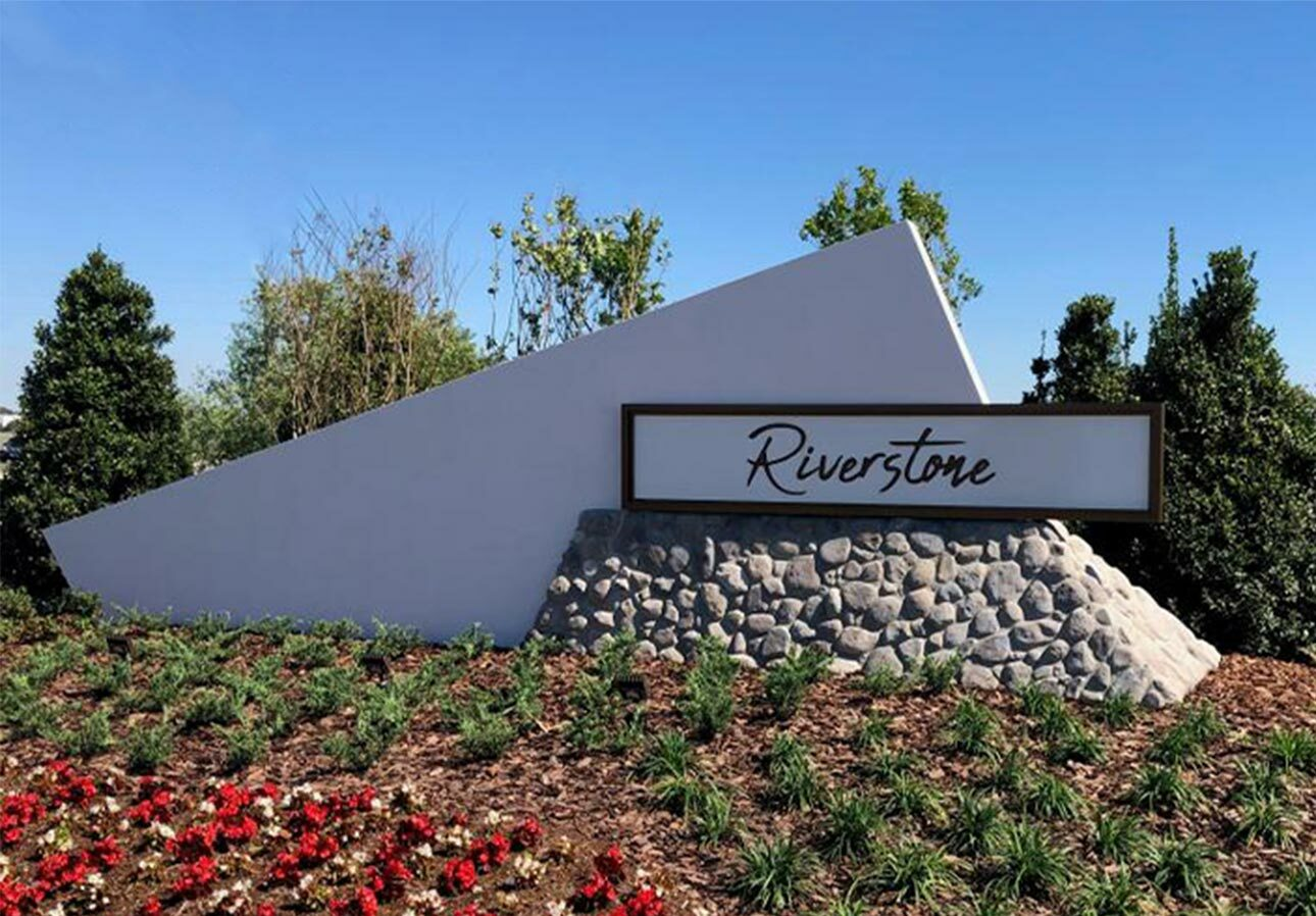 Riverstone Home Community