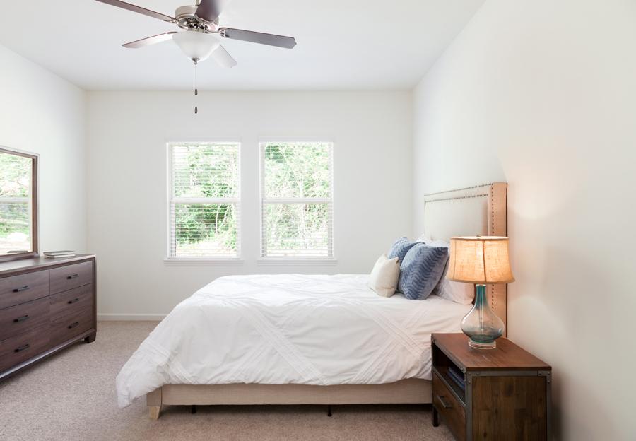 Starlight Homes Aurora Master Bedroom