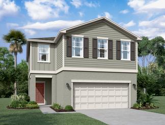 New Home For Sale in Orlando, FL