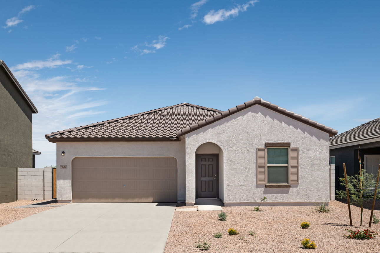 New Home For Sale in Phoenix, AZ