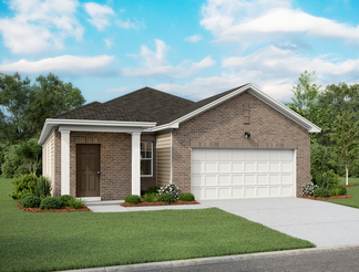 New Home For Sale in San Antonio, TX
