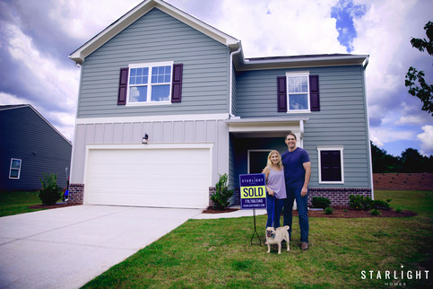 Why You Should Buy A New Home Now