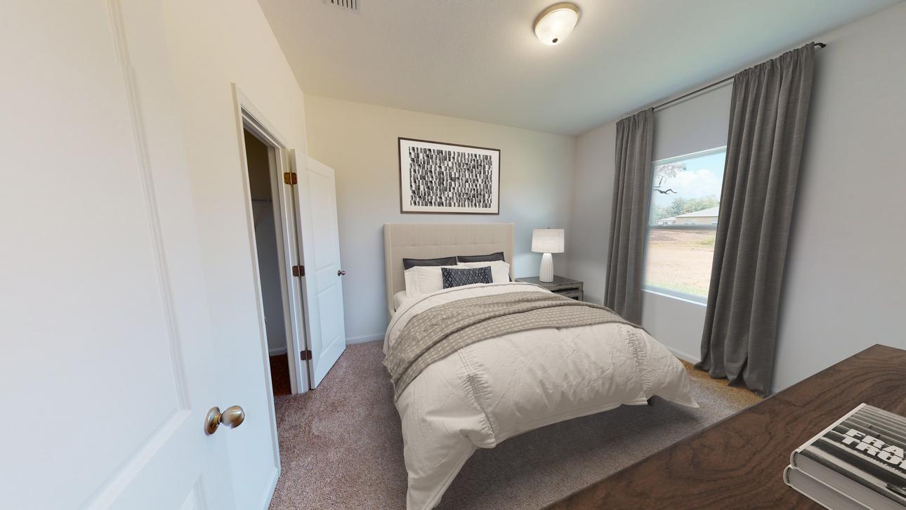 Starlight Homes Catalina Bedroom 3