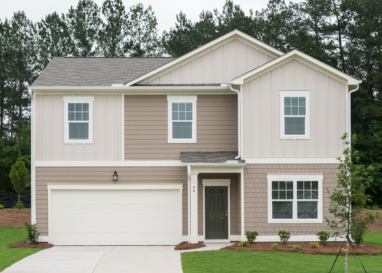 New Home For Sale in Atlanta, GA