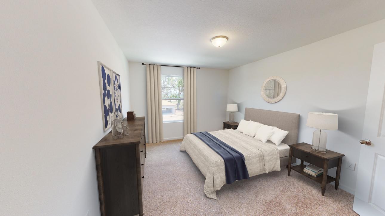 Starlight Homes Catalina Bedroom 5