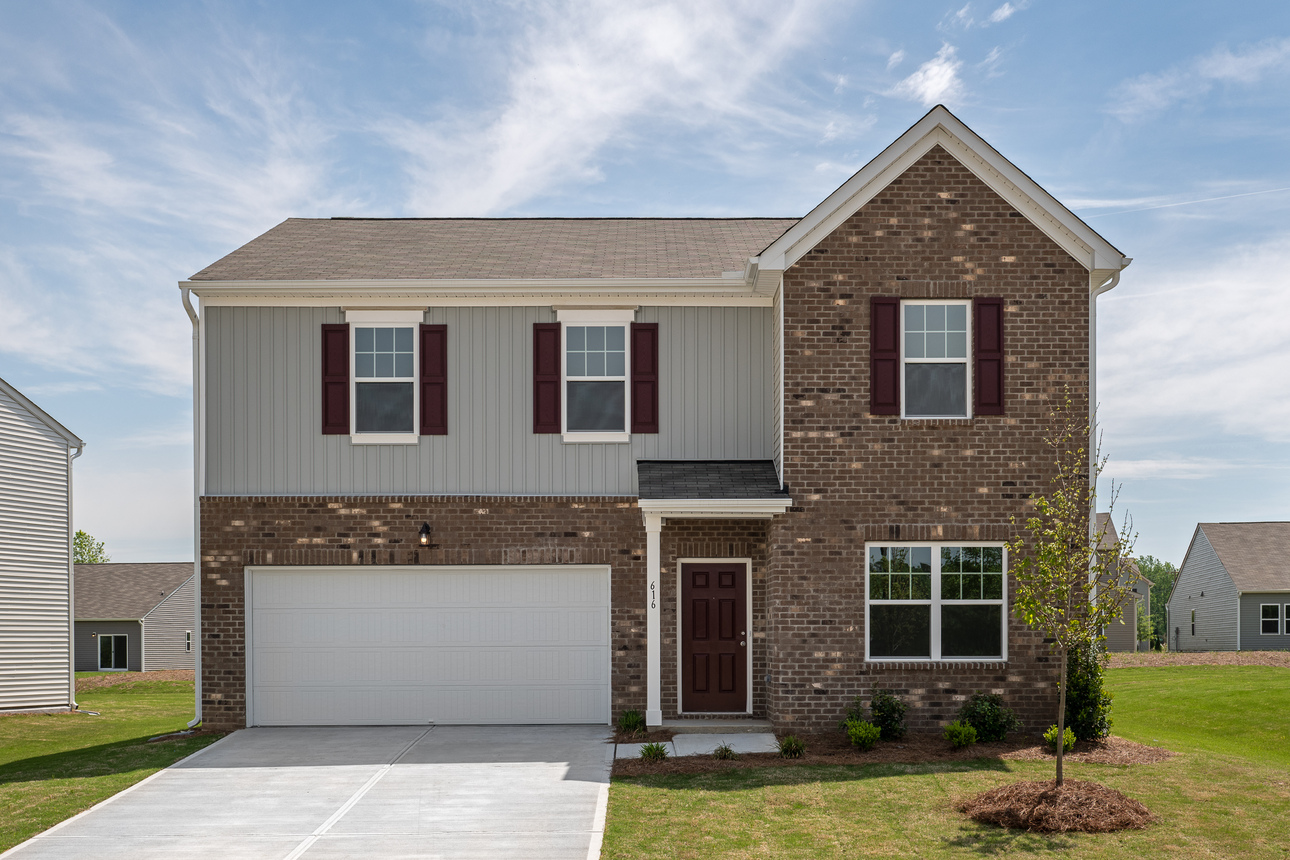 New Home For Sale in Raleigh, NC